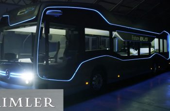 FUTURE-bus-of-Mercedes-Benz